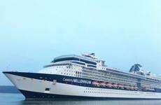 Puerto Chan May de Vietnam, punto de llegada de cruceros internacionales