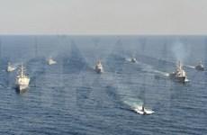 Inician maniobras militares Cobra Dorada en Tailandia