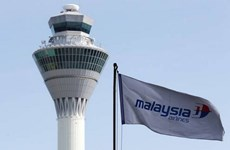 Malasia construye nuevo complejo de control de tránsito aéreo