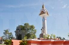 Finaliza proyecto de restauración de Monumento de Amistad Vietnam-Camboya
