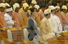 Myanmar aplaza la segunda Conferencia Panglong