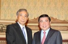 Localidades de Vietnam y Japón impulsan cooperación multifacética