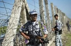 Myanmar reabre puerta fronteriza con Bangladesh