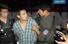 Vietnam fija meta en lucha contra delincuencia para próximo trienio