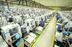 Vietnam: leve aumento en Índice de Producción Industrial