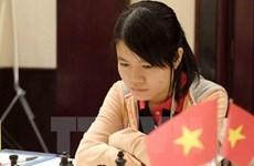 Avanza ajedrecista vietnamita a tercera ronda del Campeonato Mundial