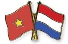 Vietnam y los Países Bajos con grandes potencialidades para impulsar nexos en 2017