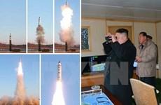 Vietnam preocupado por prueba de misil balístico de RPDC