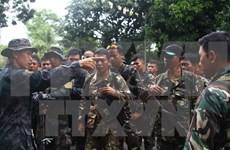 Cinco muertos y 15 heridos en ataques de grupo rebelde en el sur de Filipinas
