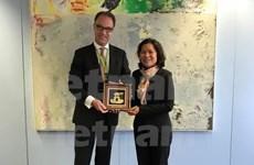Vietnam y Países Bajos impulsan relaciones multifacéticas