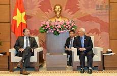 Legislador aboga por robustecer relaciones Vietnam- Argentina