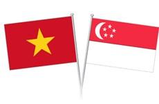 Vietnam y Singapur fomentan cooperación judicial