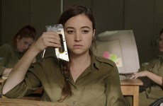 Tendrá lugar en Vietnam Festival de Cine de Israel