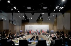 Indonesia prioriza cooperación con África