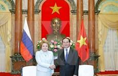 Vietnam prioriza fortalecimiento de Asociación Estratégica Integral con Rusia