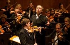 Actuará famosa orquesta británica en calles céntricas de Hanoi