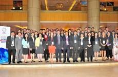 Discuten plan de acción sobre erosión de base imponible y traslado de beneficios en APEC