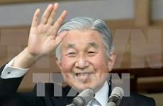 Emperador Akihito realizará su primera visita estatal a Vietnam