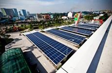 Grupo de EE.UU. invierte en energía renovable en Vietnam