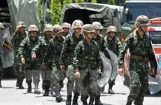 Ejército de Tailandia logra acuerdo con el grupo armado Mara Patani