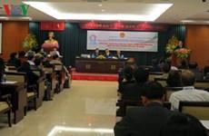 Trazan tareas para estimular aportes de vietnamitas residentes en ultramar