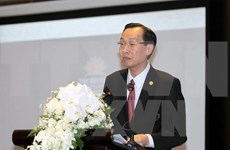 Dispuesta Ciudad Ho Chi Minh a respaldar actividades de empresas japonesas