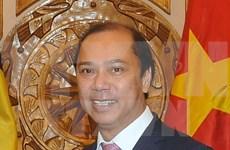 ASEAN expresa compromiso de construir una comunidad por el pueblo