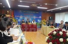 Radioemisora de Vietnam estrenará canal sobre salud e inocuidad alimentaria