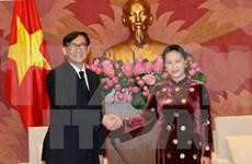 Parlamento de Vietnam dispuesto a generar mejores condiciones para inversores tailandés