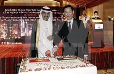 Ciudad Ho Chi Minh aspira a impulsar cooperación comercial con Kuwait