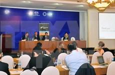 Vietnam con otras propuestas aplaudidas por APEC
