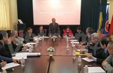 Embajada de Vietnam refuerza protección de connacionales en Ucrania