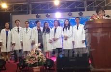 Establecen Asociación de Médicos de Vietnam en Camboya
