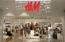 H&M abrirá su primera tienda en Vietnam