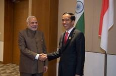Indonesia e Irán impulsan cooperación económica