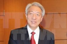 China y Singapur intensifican cooperación para beneficio mutuo