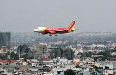 Aerolínea Vietjet cotiza oficialmente sus acciones en Bolsa de Ciudad Ho Chi Minh