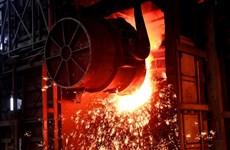 Vietnam registra leve incremento de producción industrial