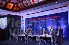 Nexos económicos Vietnam-India logran avance notable