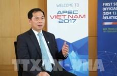 Impulso de la conectividad creará nuevo ímpetu para crecimiento del APEC