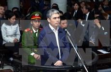 Interroga Tribunal Popular de Hanoi a sujetos de caso de Oceanbank