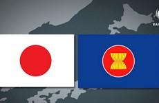Japón concede prioridad a nexos con ASEAN