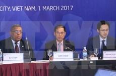 Iniciativas vietnamitas para APEC son apreciadas por otros miembros del bloque