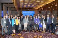 SOM1, buen inicio del Año del APEC 2017