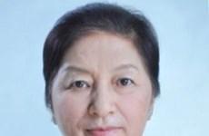 Presidenta de Asamblea Nacional de Laos inicia visita a Vietnam