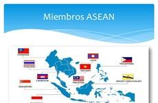 Economía de ASEAN continúa creciendo, según expertos