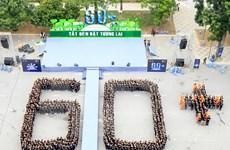Vietnam se suma a campaña de Hora del Planeta 2017