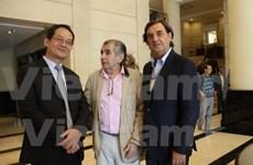 Vietnam intensifica vínculos comerciales con Argentina