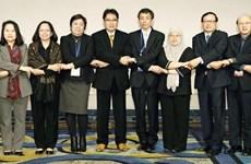 Filipinas impulsará RCEP durante su presidencia de ASEAN