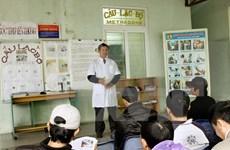Vietnam avanza en lucha contra sida, tuberculosis y malaria